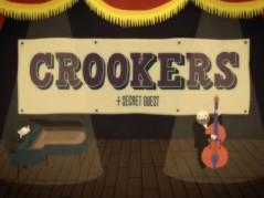 Crookers - Hummus (Feat. Hudson Mohawke & Carli)
